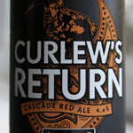 Curlews Return beer