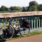 Bike in Stamford Bridge