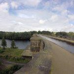 Lancaster Canal/River Lune aqueduct