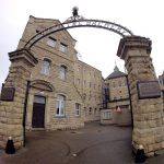 Tadcaster brewery