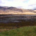 Loch Scridain by Pennylghael, Mull