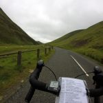 A708 Moffat to Selkirk