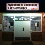 Mytholmroyd Community Centre