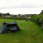 Melrose campsite