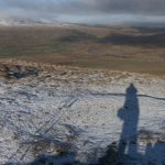 Towards Whernside
