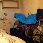accommodation, NBR 600 km