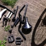 Bike parts swap